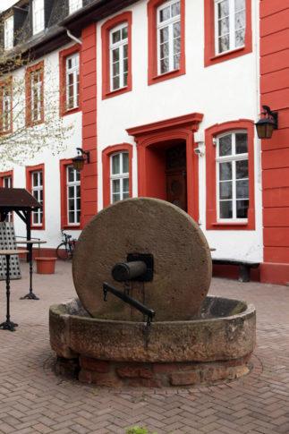 "Deutsches Weinbaumuseum, © Dosscom.de/Hendrik Doss"""